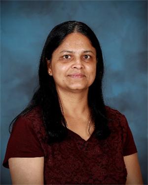 Sindhu Jagadamma