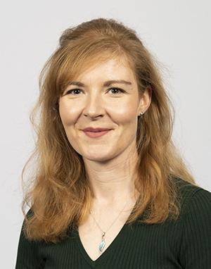 Katherine Hannah Needham